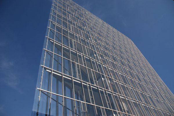 LBBW Stuttgart, Neubauten am Pariser Platz  (D)