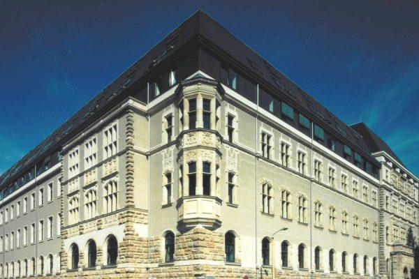 Amtsgericht Leipzig (D)