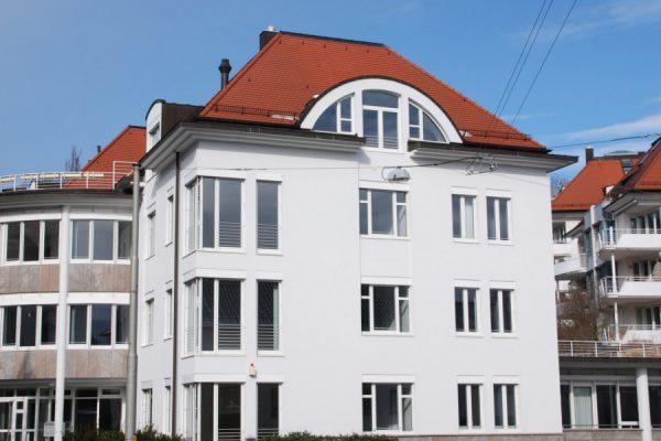 Büro- & Wohnbebauung Azenberg, Stuttgart (D)