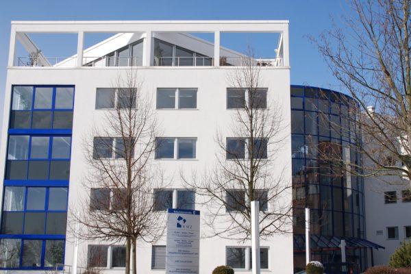 Bürogebäude Kullen, Müller & Zinser Sindelfingen (D)